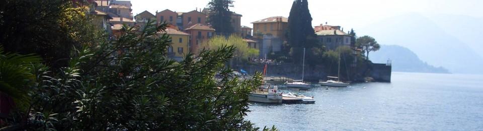 Lago di Como e dintorni
